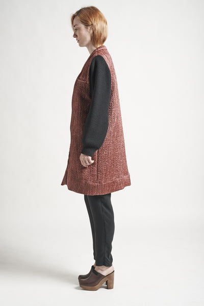 Quinn Dress Jacket - Founders & Followers - Rachel Comey - 8