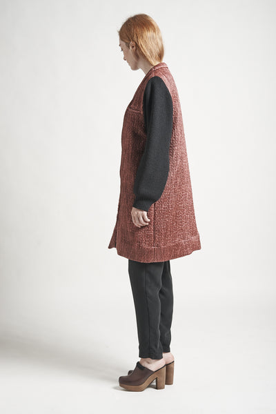 Quinn Dress Jacket - Founders & Followers - Rachel Comey - 4