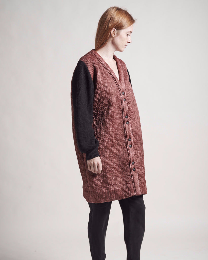 Quinn Dress Jacket - Founders & Followers - Rachel Comey - 1