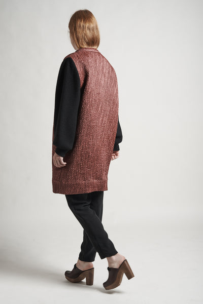 Quinn Dress Jacket - Founders & Followers - Rachel Comey - 6