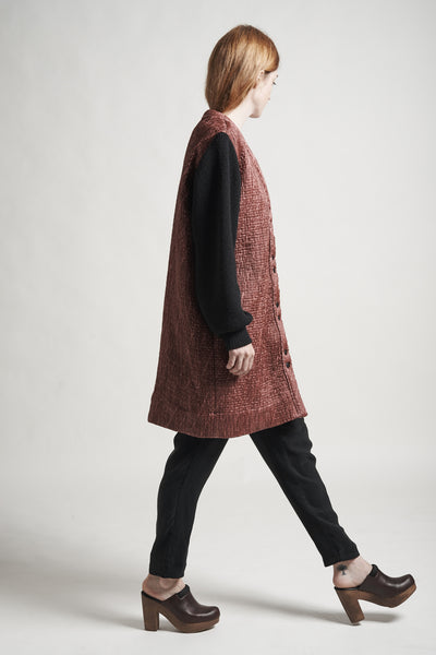 Quinn Dress Jacket - Founders & Followers - Rachel Comey - 3