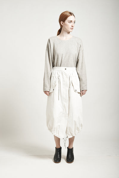 Joyner Skirt - Founders & Followers - Rachel Comey - 3