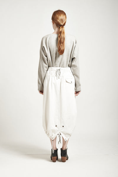 Joyner Skirt - Founders & Followers - Rachel Comey - 8