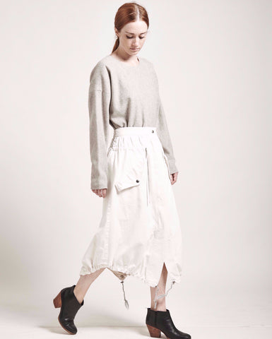 Joyner Skirt - Founders & Followers - Rachel Comey - 4