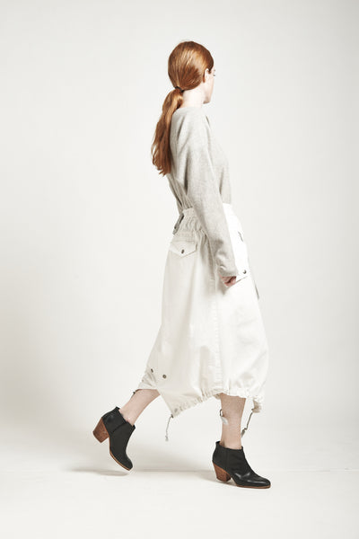 Joyner Skirt - Founders & Followers - Rachel Comey - 5
