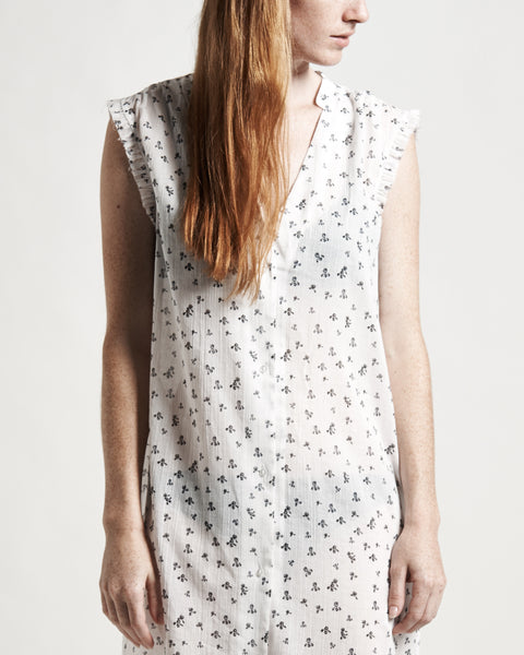 Shirt Dress - Founders & Followers - Girl by Band of Outsiders - 7