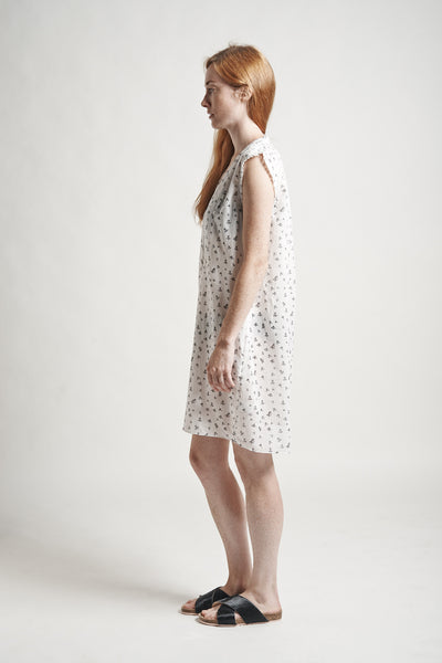 Shirt Dress - Founders & Followers - Girl by Band of Outsiders - 6