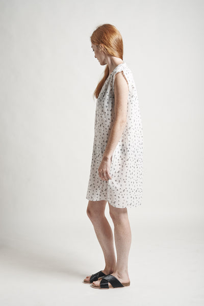 Shirt Dress - Founders & Followers - Girl by Band of Outsiders - 4