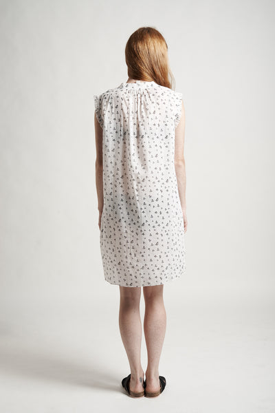 Shirt Dress - Founders & Followers - Girl by Band of Outsiders - 8