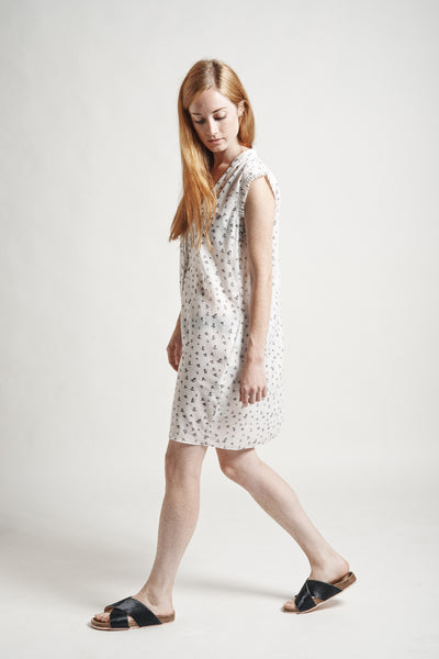 Shirt Dress - Founders & Followers - Girl by Band of Outsiders - 2
