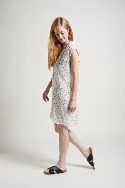 Shirt Dress - Founders & Followers - Girl by Band of Outsiders - 3