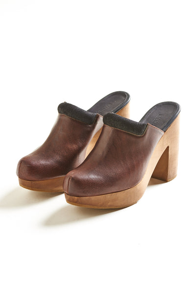 Idolon Clogs - Founders & Followers - Rachel Comey - 2