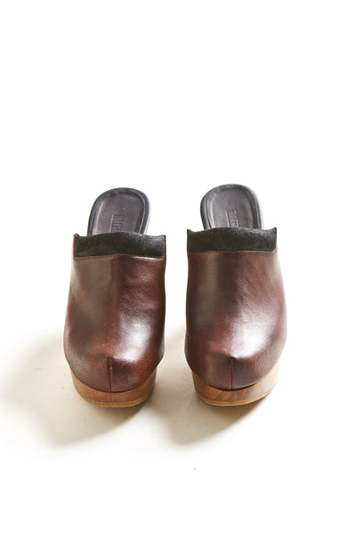 Idolon Clogs - Founders & Followers - Rachel Comey - 3