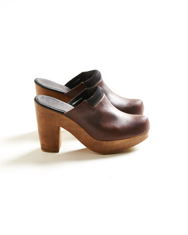 Idolon Clogs - Founders & Followers - Rachel Comey - 1