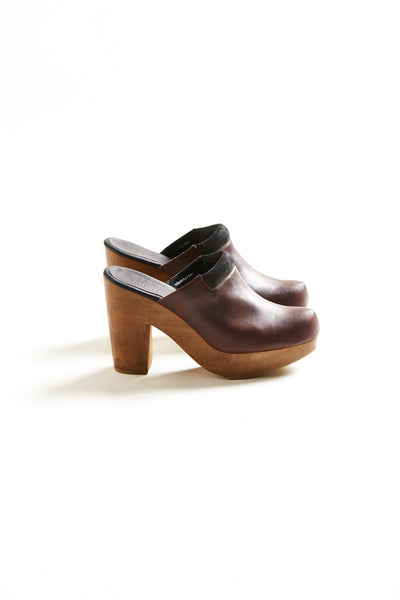 Idolon Clogs - Founders & Followers - Rachel Comey - 6