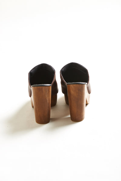 Idolon Clogs - Founders & Followers - Rachel Comey - 4