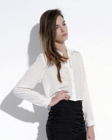 Sparks Blouse - Founders & Followers - Surface to Air - 2