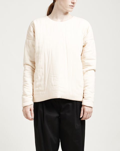 Padded Sweatshirt - Founders & Followers - Suzanne Rae - 2