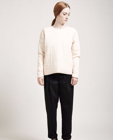 Padded Sweatshirt - Founders & Followers - Suzanne Rae - 1