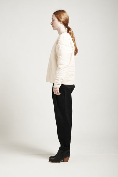 Padded Sweatshirt - Founders & Followers - Suzanne Rae - 5