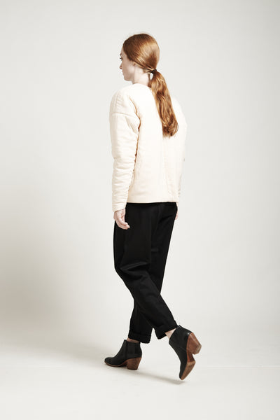 Padded Sweatshirt - Founders & Followers - Suzanne Rae - 7