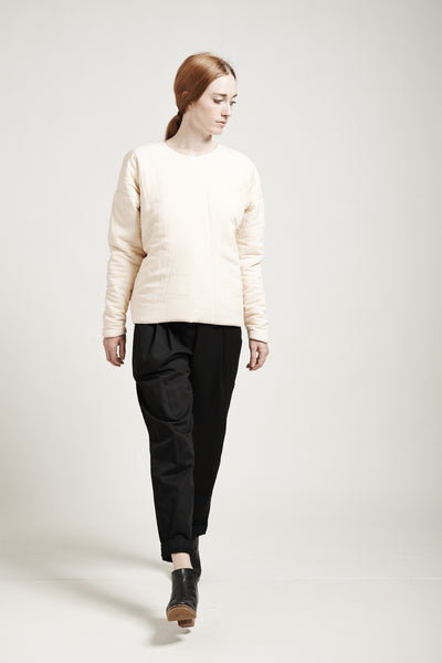 Padded Sweatshirt - Founders & Followers - Suzanne Rae - 6