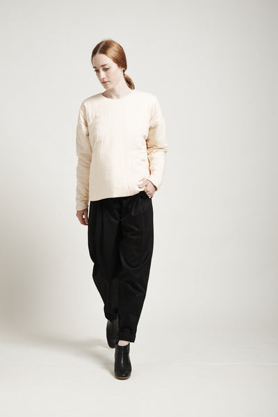 Padded Sweatshirt - Founders & Followers - Suzanne Rae - 3