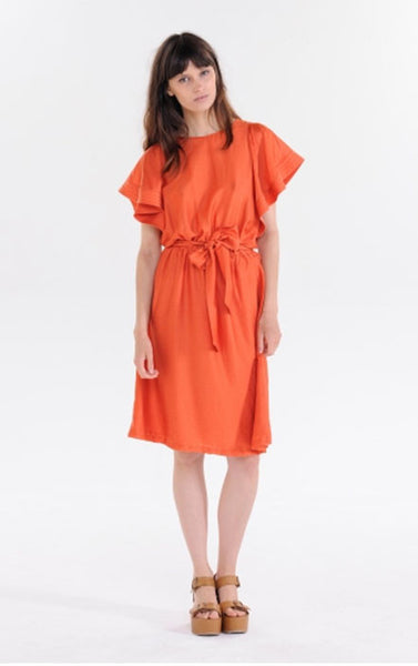 Violette Dress - Founders & Followers - Sessun - 6