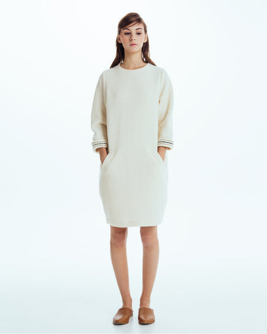 Saguay sweater dress - Founders & Followers - Sessun - 1