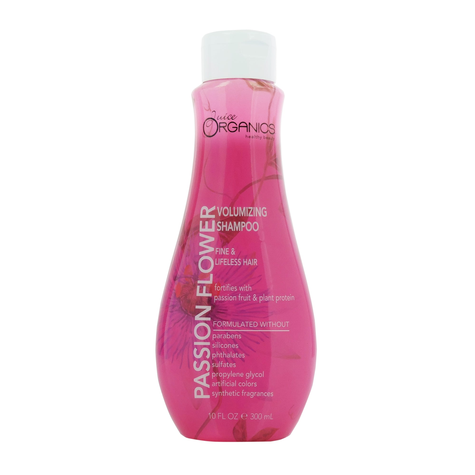 Passion Flower Volumizing Shampoo