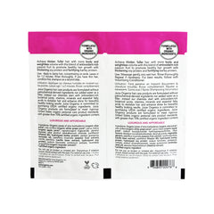Volumizing Shampoo & Conditioner Sachet Duo