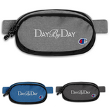 DBD X Champion fanny pack