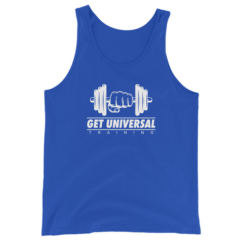 Universal Training Tank Top