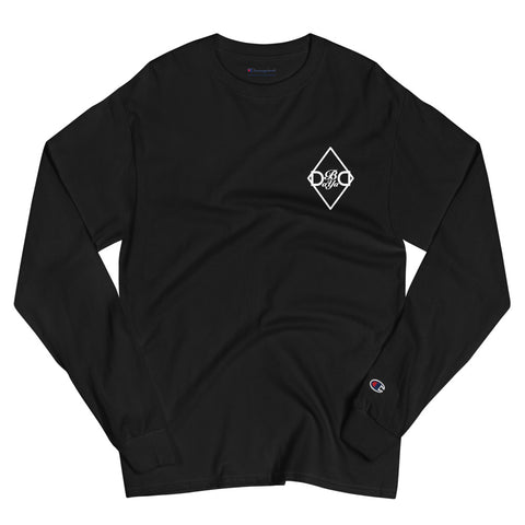 DBD X Champion The Moment L/S Tee
