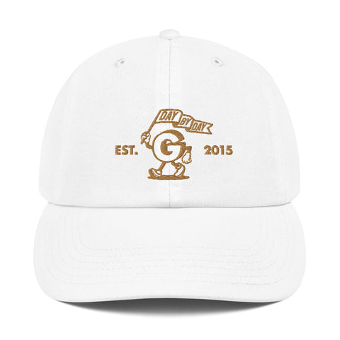 DBD X Champion Dad Cap
