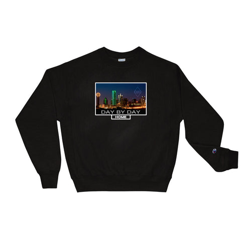 DBD X Champion Dallas Sweatshirt