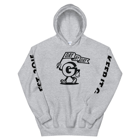 Keep it G Banner Hoodie