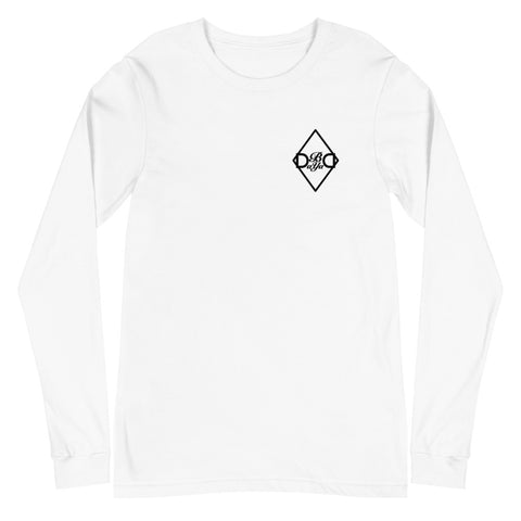 The Moment L/S Tee
