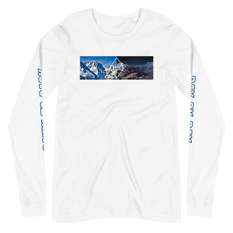 Dawn to Dark L/S