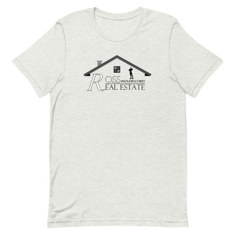 Ross Real Estate Tee