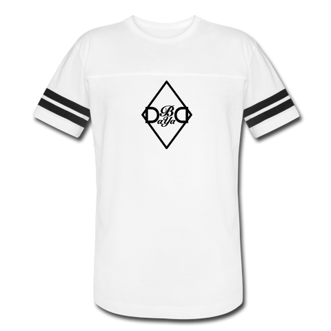 Diamond Sport T-Shirt - white/black
