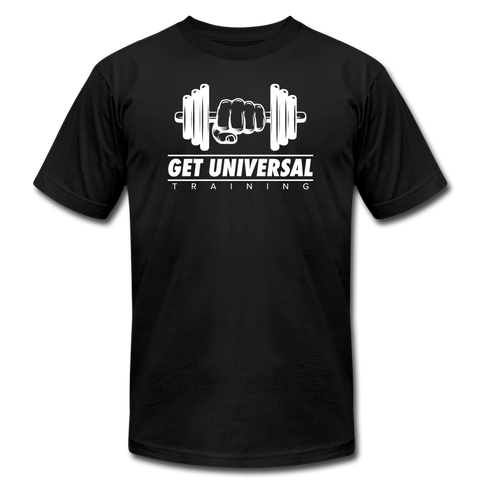 Get Universal Training - DB - Black - black