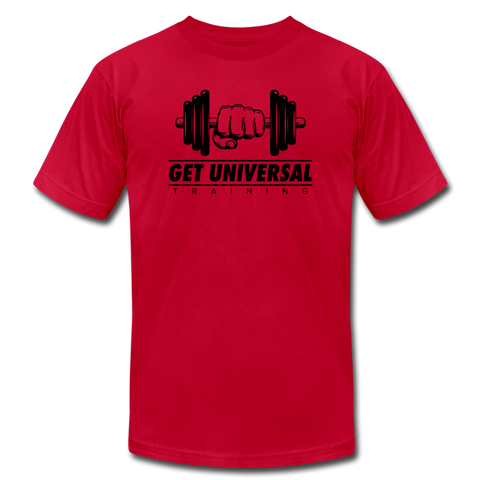 Get Universal Training - DB - RED - red