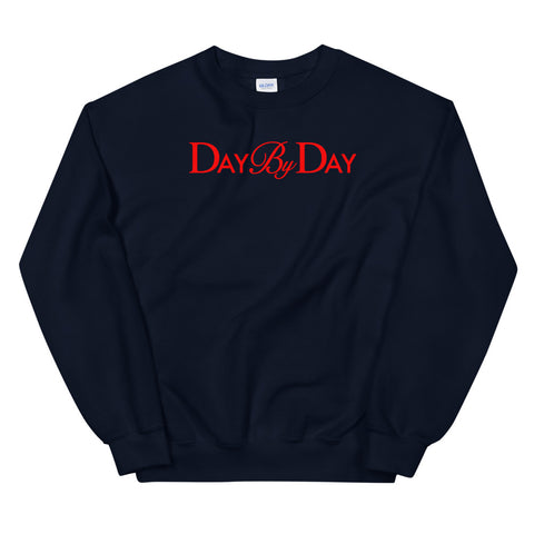 Day By Day Classic Sweater