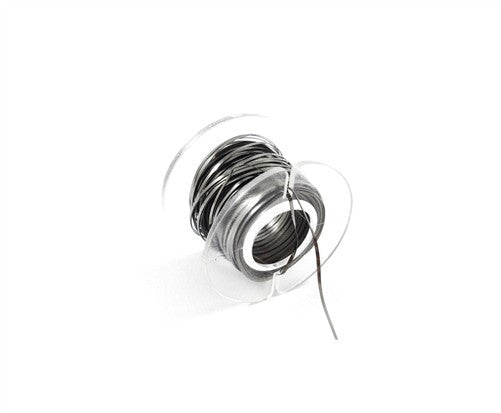 UD RIBBON KANTHAL WIRE - 0.1 X 0.5 MM
