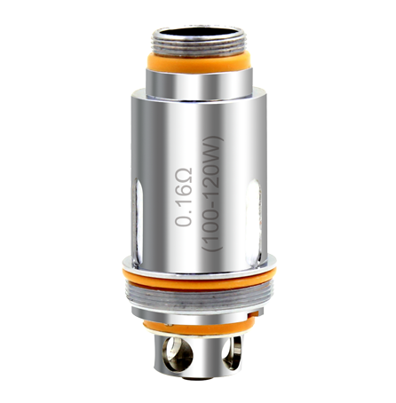 Cleito 120 Replacement Atomizer