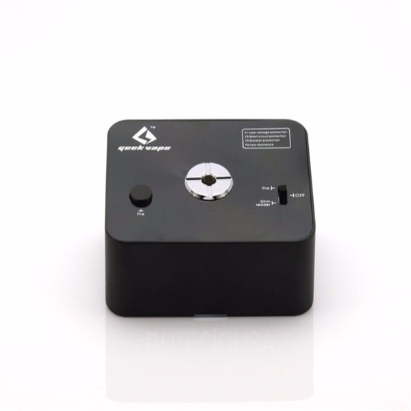 521 Tab Ohm Reader