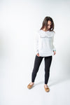 LOCAL LOVE SCRIPT SCOOP LS WHITE