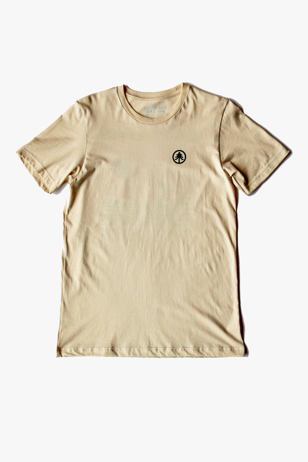 GOIN COASTAL T-SHIRT NATURAL