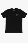 SUNDOWN T-SHIRT BLACK